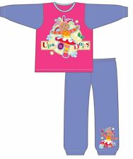 BNWT Girls IN THE NIGHT GARDEN PYJAMAS. 12months-4YRS