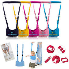 Baby Care Safty Toddler Kid Harness Bouncer Jumper Help Learn To Walk Walker Aid