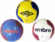 Umbro Football League Soccer Ball Size: 5 Park Training Champions Trainer Grass