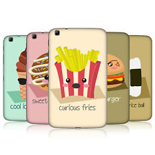 HEAD CASE DESIGNS FOOD MOOD CASE COVER FOR SAMSUNG GALAXY TAB 3 8.0 T311