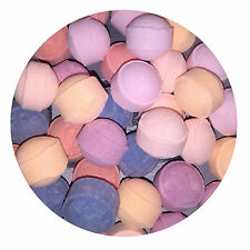 Assorted Mini Marbles Bombs Fizzers Bath Bubble & Beyond 10g (5, 10 or 30)