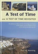 NEW A   Test of Time and a Test of Time Revisited: The Volcano of Thera and the