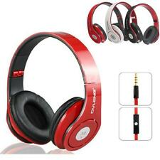OVLENG X8 3.5mm Casque Ecouteur Headset+Mic Pr iPhone Samsung HTC Tablet PC MP3