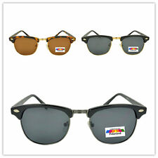 Polarized Free Postage Mens Womens  Vintage Sunglasses Polarised Fashion - 485