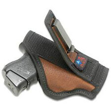 Tuck-able ITP - IWB - Holster, Carry Concealed Pistol Holster Right/Left Handed