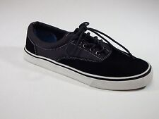 Mossimo Supply Co Mens Black & White Athletic Sneakers