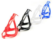 Outdoor Sport Cycling Bicycle Bike Bottle Cage Frame PC Plastic Kettle Holder