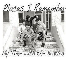Places I Remember  My Time with the Beatles Cool Custom t shirt Gift