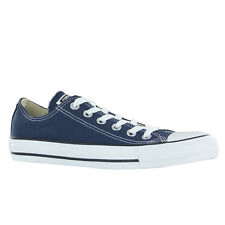 Converse CT All Star OX Womens Navy Trainers