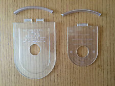 Full Size and/or Miniature Medal Holder with 8cm plastic tube.