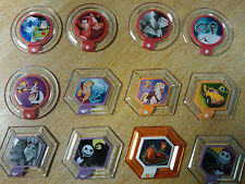 DISNEY INFINITY Power Disc Wave / Series 2 Selection - Pick the one you want