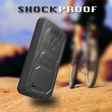 Built-in Screen Protector Full-body Shock Proof Case Cover for Amazon Fire Phone