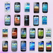 Ultra HD Clear Screen Cover Protector Guard Film Shield Cover For Samsung Galaxy