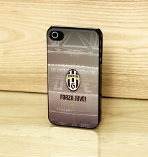 Juventus FC Football Italy Serie A Phone Case Cover Fits for iPhone & Samsung
