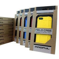 Magpul Field Case Cover (Polymer) for Apple iPhone 5 & 5S Original Packaging