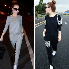 2014 Occident Style latest fashionable leisure trend sportswear