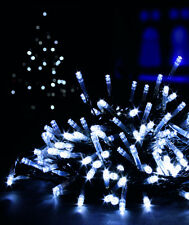 360 SUPABRIGHTS LED CHRISTMAS LIGHTS INDOOR OUTDOOR DECORATION 36M + 10M CABLE