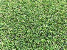 LANDSCAPE ARTIFICIAL GARDEN GRASS GREEN LAWN - 20MM THICK - EASY TO USE