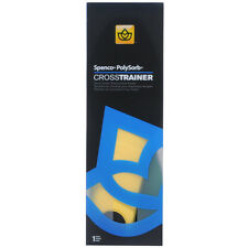 Spenco Polysorb Cross Trainer Replacement Shoe Insoles