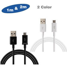 1m 2m OEM Sync Data  Charging Cable Cord  for Samsung Galaxy  S3 S4 Andriod