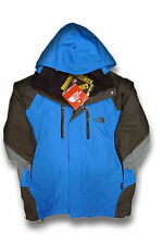 Gore-tex Men Water/Wind proof Hiking sport 3 in 1 removable JACKET NWT