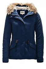 NEU Only Damen Winterjacke Women Herbstjacke Winter Mantel Schöne Parka Jacket