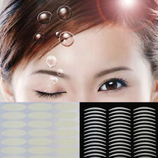 10pcs 240 Pairs Wide/Narrow Eyelid Sticker Technical Eye Tapes Fashion Accessory