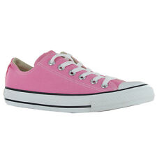 Converse CT All Star Ox Pink Canvas Womens Trainers