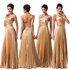 2014 Cheap Quinceanera Formal Bridesmaid Cocktail Banquet Evening Party Dresses