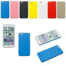 """Luxury Ultra Thin Slim Glossy Candy Color Hard Case Cover Skin for iPhone 6 4.7"""""""