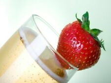 Candle Making Fragrance Oil STRAWBERRIES & CHAMPAGNE Paraffin Choose 15,30,60 ml