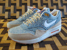 Nike Air Max 1 Liberty of London Blue Recall Linen QS