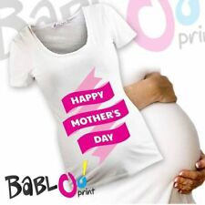 Maglia T shirt Premaman mother's day