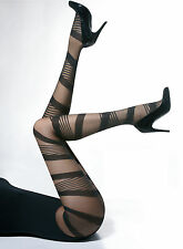 "Fashionable Patterned Tights Adrian ""ERIN "" - 20 Denier"