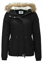 Neu Vero Moda Damen Jacke Winterjacke Women Winter Jacket Parka New XS S M L XL