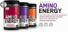 Amino Energy Optimum Nutrition 30 Serv/Free Shipping/Crazy Sale