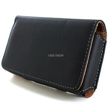 For Apple iPhone 6S/6 4.7 inch PU Leather Case Holster Pouch Belt Clip Accessory