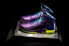 Adidas Derrick D Rose 4 Mens Basketball Shoes Sneakers Trainers G66941 $140 NIB!