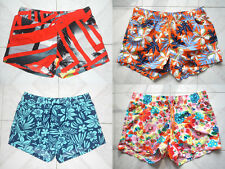 Boardshort Surf Shorts Beach Shorts Swim Shorts Polyester Casual Shorts women