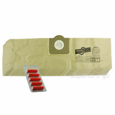PARKSIDE LIDL PNTS 1300 1400 1500 Vacuum Cleaner Dust Bags Paper Hoover Bag