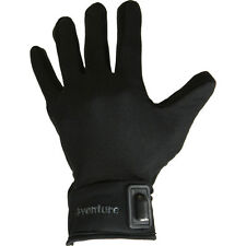 Venture 12V Heated Glove Liner Motorcycle Snowmobile (Works w TM Synergy)
