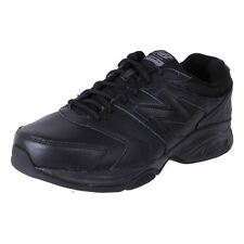 Genuine New Balance Men's Leather Comfort Cross Trainers Sneakers Wide MX624AB3