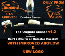 The ORIGINAL CANNON v1.2 Atomizer Bulk Deals- lot