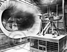 1932 CHINA CLIPPER MARINER WIND TUNNEL PHOTOGRAPH VINTAGE Largest Sizes
