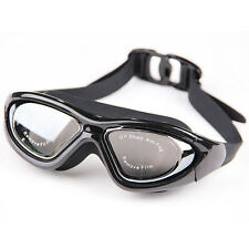 Hot Sale Professional Anti-fog Waterproof UV Protection Swimming Goggles Glasses