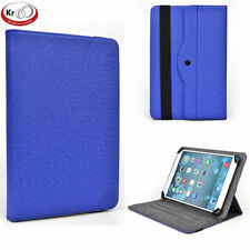 Kroo Pantech Element Universal Folio Tablet Case with 360 Rotation