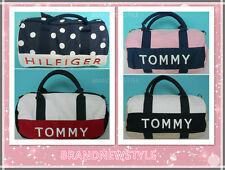 TOMMY HILFIGER  HARBOUR POINT Mini DUFFLE School Bag, Gym,Travel YOU PICK NEW
