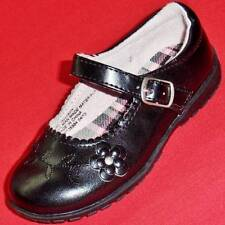 Girl's Toddler FRENCH TOAST ALLISON Black Mary Jane Casual/Dress Shoes New