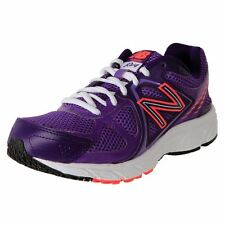 Genuine New Balance Women's Wide Running Shoes Gym Shoe Sneakers W480V4 Cheap