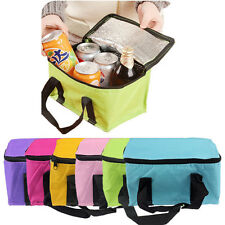 Thermal Cooler Insulated Waterproof Storage Lunch Box Picnic Bag Tote Stylish
